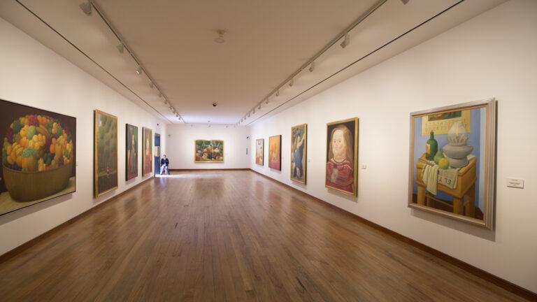 Visita museos sin salir de casa