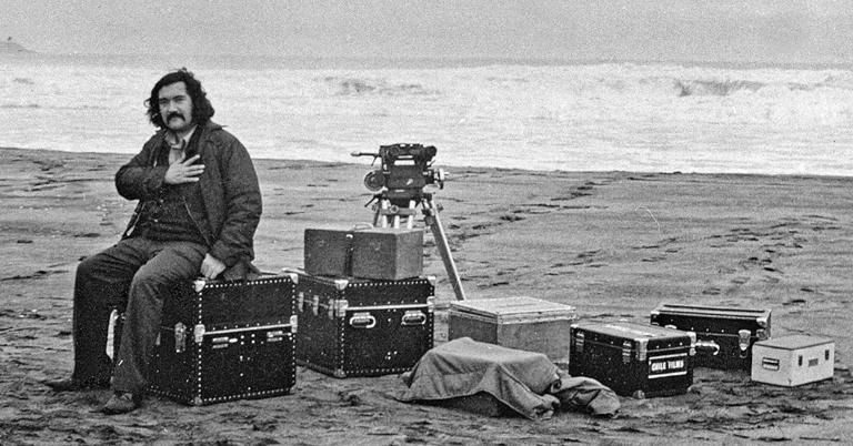 Cineteca Nacional de Chile exhibe gratis ocho de sus películas